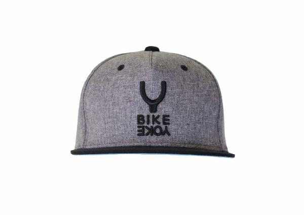 BikeYoke Logo Cap